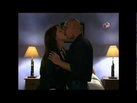 Ivana y Toledo hacen el amor