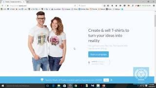 TeeZily | T-Shirt Business | How to Start Your 1st Campaign ? {Bangla}