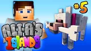 Minecraft 1.9 - Ali-A's Islands #5 -