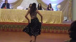 Vani Productions-Sonal's 21st Birthday (Throwback Bollywood Theme)