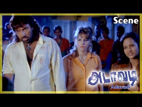 Xxx Mp4 Adavadi Tamil Movie Scene Sathyaraj House Broke By Radha Team 3gp Sex