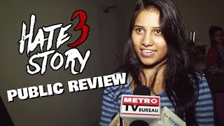 Hate Story 3 Full Movie - PUBLIC REVIEW