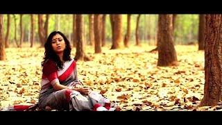 Amar raat pohalo| Rabindra Sangeet | Madhurima Sen