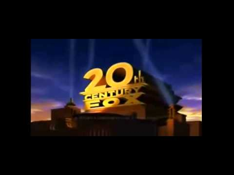 20th Century Fox Fail Theme  (Recorder, Sax, Trumpet)