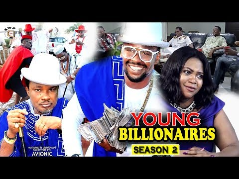 Xxx Mp4 Young Billionaires Season 2 Zubby Michaels 2017 Latest Nigerian Nollywood Movie African Movies 3gp Sex