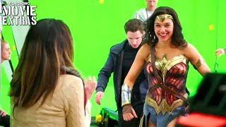 Wonder Woman - Extended Featurette (2017)