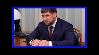 News 24/7 - Trump has pushed israel to the edge of the bloody conflict, saying that the Chechen Pre