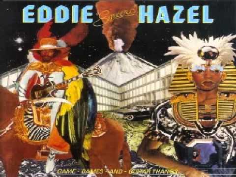 Eddie Hazel - I Want You(She's So Heavy)