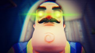 WHAT SECRETS LIE WITHIN   Hello Neighbor (Full Release) #3