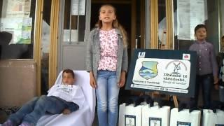 """492. Alberta Pllana, Voto poezin për Dhëmbët, SH.F. """"Bahri Kuçi"""", Shtruerë - Vushtrri"""