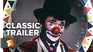 The Greatest Show on Earth (1952) Trailer #1 | Movieclips Classic Trailers
