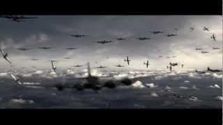 The Rocketeer Trailer
