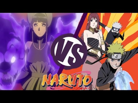 【All The Naruto Movies RANKED】