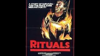 Rituals 1977 Full Uncut Widescreen