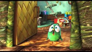 The Angry Birds Movie Official Trailer _2 (2016) - - 720P HD.mp4