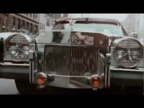 Curtis Mayfield Give Me Your Love 1972