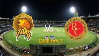 IPL Gujarat Lions vs Royal Challengers Bangalore match highlights 24 may GL vs RCB