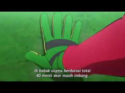Xxx Mp4 Captain Tsubasa 2018 Episode 27 3gp Sex