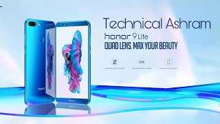 Honor 9 Lite Specifications and Reviews 🔥🔥  Technical Ashram