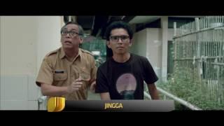 Jingga (HD on Flik) - Trailer