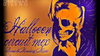 Circuit Halloween mix 2012