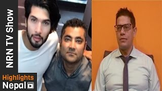 NRN TV Show Ep 61 | Report On Pabitra Bandhan, Saayad 2, Sunil Upreti & more | Rajan Ghimire