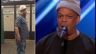The Viral NYC Subway Singer FINALLY Get
