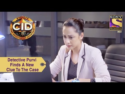Xxx Mp4 Your Favorite Character Detective Purvi Finds A New Clue To The Case CID 3gp Sex