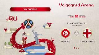 PS4 FIFA 18 Tunisia National Football Team Road To Glory [HD]
