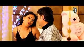 Ratiya Are Tham Ja   Bhojpuri Movie Hot Romantic Song