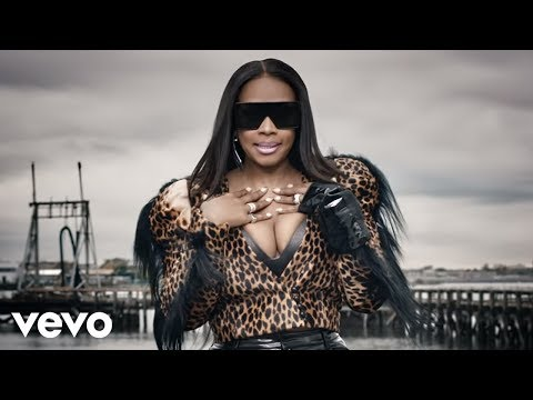 Remy Ma Wake Me Up ft. Lil Kim