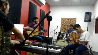 Sentimental - Los Hermanos (cover) - ensaio