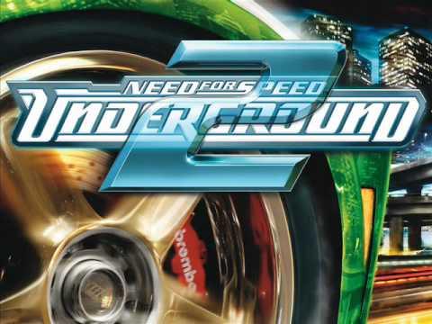 X-Zibit - LAX (Need For Speed Underground 2 Soundtrack) [HQ]