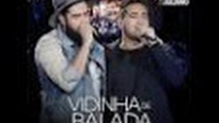 Vidinha de balada Henrique e Juliano DVD 2017