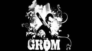 GROM - Кофеин никотин