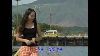 MAX SURBAN / REY GOB / BAKIT SA'YO PA PINOY  ROMANTIC VIDEOKE