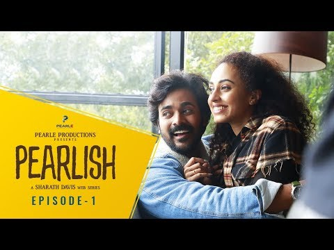 Xxx Mp4 PEARLISH Episode 01 Web Series Pearle Maaney Srinish Aravind S01E01 Move In Subtitles 3gp Sex