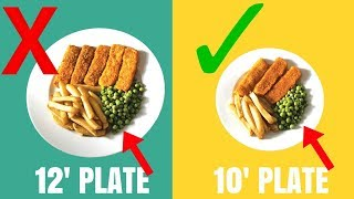 10 Life Hacks to Make Weight Loss EASY!