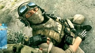 Battlefield 3 Today's Awesome Moments Ep 20