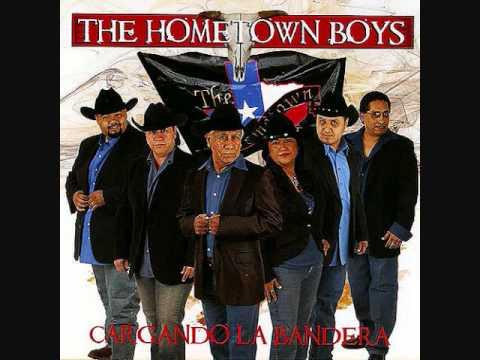 Los Hometown Boys Los Barandales Del Puente