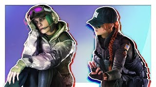 This is why I'm not allowed near parks... | Rainbow Six: Siege