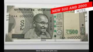 [ENG] News Notes issued by RBI | Change in monetary system | Important points