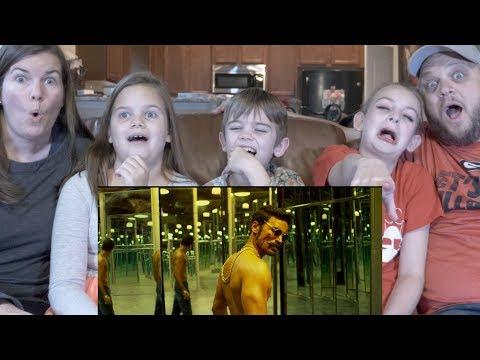 Xxx Mp4 Maari 2 Trailer Reaction 3gp Sex