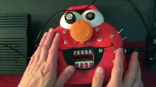 Elmo FX, Mangling A Keyboard's Demo Song by Ok Housecat