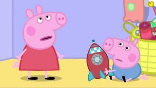 Peppa Pig Episodes - New compilation #6 (1 hour) - Cartoons for Children