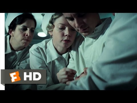 Changeling 9 12 Movie CLIP Forced Sedation 2008 HD