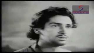 Chal Diya Karvan, Lut Gaye Hum - Talat Mahmood - LAILA MAJNU - Shammi Kapoor, Nutan