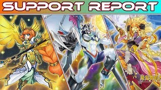 Support Report - Nordic/Neos/Lunalight (and more)