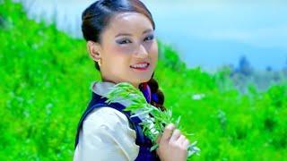 Sherpini Kanchhi - Lakpa Sherpa (Amod) | New Nepali Tamang Selo Song 2016