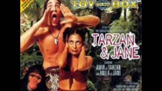 Toybox - Tarzan and Jane With Lyrics